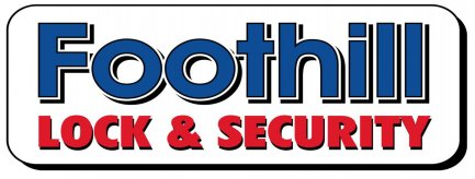 Foothill Lock & Security